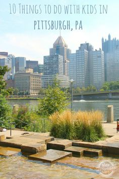 There are many things to do with kids in Pittsburgh, PA. With someone for everyone, Pennsylvania makes for a wonderful family vacation destination! Summer Travel, Travel With Kids, Family Travel, Big Family, The Places Youll Go, Places To See, Visit Pittsburgh, Pittsburgh City, Family Vacation Destinations