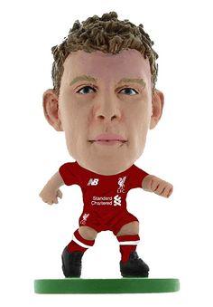SoccerStarz Liverpool FC Klopp Manager Tracksuit Figure