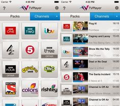 Best Android Apps: Watch a selection of live TV channels on your Android