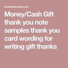 Belated  Late Thank You Notes Cards  Letters Sample Wordings