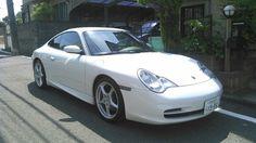 911 Carrera (type996)