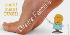 The Causes of Plantar Fasciitis