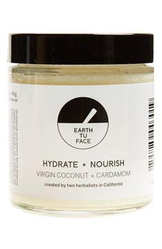 body butter / earth tu face