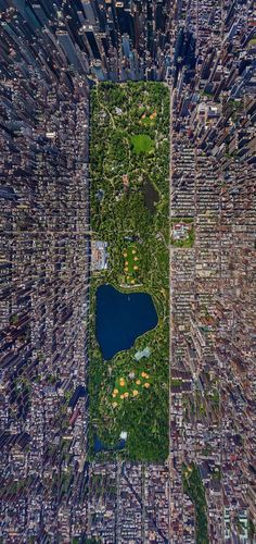 "formeitsalwaysyouu: ""lifeinamatchbox: "" Central Park "" Welcome to New York. Its been waiting for you """