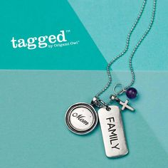 Mom & Family, nothing better! #origamiowl #fashion #gift www.dollinevance.origamiowl.com