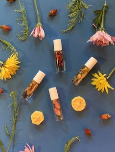 Dried Flower Infused Lip Gloss for Sale - Organic Vegan Recipe with FREE Lavender Soap Included -15% of each purchase is donated to The Honeybee Conservancy | Etsy Shop Honest Botanical Crafts To Make And Sell Easy, Fun Crafts To Do, Easy Craft Projects, Arts And Crafts, Lavender Soap, Do It Yourself Projects, Gifts For Teens, Craft Fairs, Dried Flowers