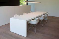 WoonProject keukens en interieur op maat. - Bezoek onze showroom in Aalter. http://www.woonproject.biz/