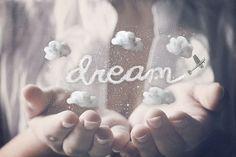 Keep dreaming...