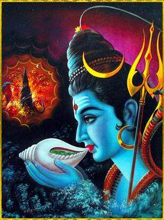Shiva Parvati Images, Shiva Hindu, Hindu Art, Hindu Deities, Arte Shiva, Shiva Art, Lord Shiva Pics, Lord Shiva Family, Ganesha Painting