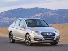 Honda Accord Lease Honda To Lease Accord Plug In Hybrid For $429 Per Month