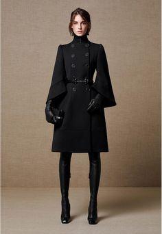 Alexander McQueen Catalogue Autumn/Winter Collection 2015-2016