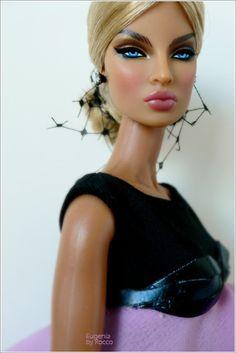 Doll beauty