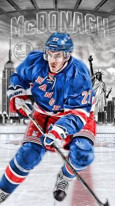 Ryan McDonagh edit by JC Graphics & Designs.  CHECK THEM OUT HERE: http://jcgraphicdesigns.weebly.com/