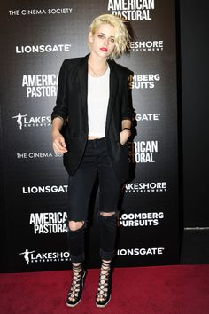 $$ STYLISH. $ kristen stewart