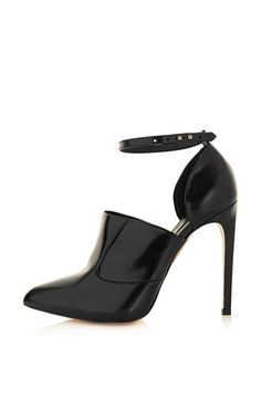 Topshop 'The Collection Starring Kate Bosworth' Pump available at #Nordstrom