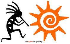 1000+ images about kokopelli & Southwest designs on ...