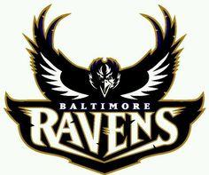 Ravens Baby!!!