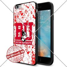 WADE CASE Boston University Terriers Logo NCAA Cool Apple iPhone6 6S Case #1052 Black Smartphone Case Cover Collector TPU Rubber [Blood] WADE CASE http://www.amazon.com/dp/B017J7LEJW/ref=cm_sw_r_pi_dp_M30vwb0D0FBWN