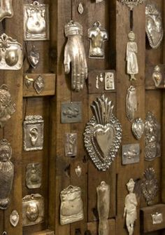 milagro wall - Google Search