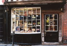 Tea room / Canterbury