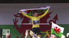 Tadej Pogacar wins Tour de France to make history for Slovenia - CNN