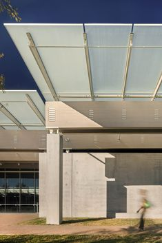 Gallery of Kimbell Art Museum Expansion / Renzo Piano Building Workshop - 5