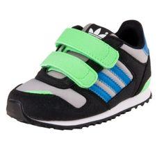 Adidas Zx 700 Cf I İlk Adım Çocuk Spor Ayakkabı Q23284