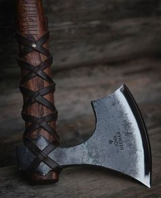 The Viking Minuteman : Photo