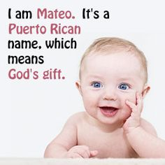 221 Adorably Popular Puerto Rican Baby Names And Their Meanings