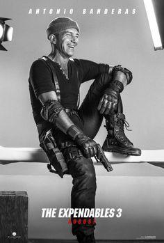 Cast: Antonio Banderas as Galgo