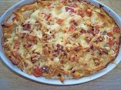 Pizza – Pasta 6 Source by Related posts: Pizza Spaghetti: Ein Traum von Pasta und Pizza Pizza Tortellini Pasta Salad Instant Pot Pizza Pasta Casserole is a delicious, hearty one-pot meal. You can m… Pizza wie vom Italiener Cold Sandwiches, Gourmet Sandwiches, Dinner Sandwiches, Healthy Sandwiches, Sandwich Recipes, Pizza Recipes, Panini Sandwiches, Breakfast Sandwiches, Meatball Recipes
