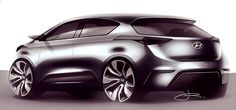 Hyundai HB20 (Facelift) on Behance