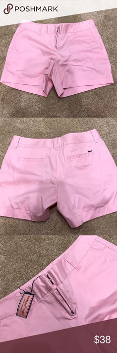 Vineyard vine shorts Never worn, brand new, has tag but not the price tag Vineyard Vines Shorts