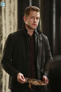 """Once Upon A Time """"Broken Heart"""" S5EP10"""