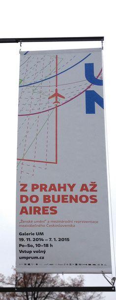 Z Prahy až do Buenos-Aires