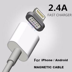 2.4a 자기 케이블 micro usb data cable 대한 apple iphone 6 5 5 초 6 초 플러스 충전 케이블 안드로이드 samsung 후아 웨이 휴대 전화