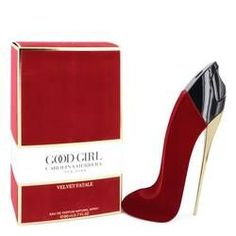 d5c8f705c Good Girl Velvet Fatale Perfume by Carolina Herrera 80 ml Eau De Parfum  Spray  perfume80vol