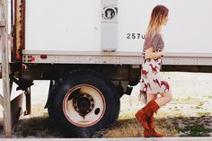 Outfit Details: Emma- Fringe Purse c/o Elf, Horse Dress/Milk From A Thistle, Boots/Minnetonka