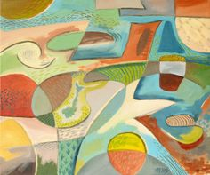 Abstract: Attempt Something Real | Trevor Pye