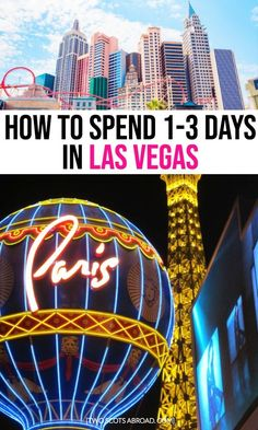 Light shows, slot machines + bottomless mimonasa! This jam-packed Las Vegas itinerary details how to spend 3 days in Las Vegas. Las Vegas Girls, Vegas Fun, Vegas Packing, Packing Tips, College Packing, Vacation Packing, Travel Packing, Planning Budget, Trip Planning
