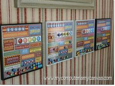 """I LOVE LOVE LOVE these """"TO DO"""" Charts for kids. I'm sooo printing these out!!! Yay! :):)"""