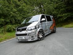 Vw Volkswagen, Volkswagen Bus, Vw Camper, Motorhome, Vinyl Wrap Car, Coffee Van, Vans Store, Cool Vans, Transporter
