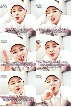 Zico is so sweet ♥♥♥♥♥♥♥♥
