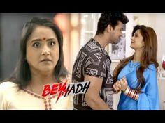 Beyhadh - 21st April 2017 | Sony Tv Beyhadh Upcoming Serial News | Beyha...