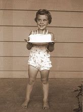 Happy Birthday! (no, it is not me) :-)  Enjoy the day!
