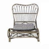 Lounge stoel Colone House Doctor €312