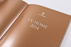 T.K HOME FURNITURE BROCHURE 2014 ~White~ on Behance