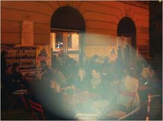 Roma, bella Roma - part III  April 15, 2012