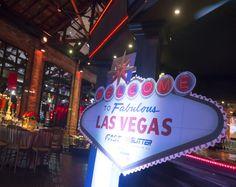 Eventos Corporativos em Londrina. Welcome to Fabulous Las Vegas, parceria de sucesso Frezarin Eventos e Degrau Comunicação.