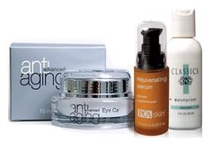 Beauty Product Free Samples